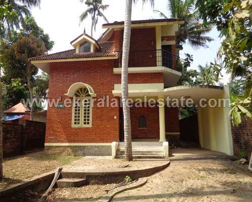 1500 sq.ft. 3 Bedroom house for sale Kundamankadavu trivandrum kerala real estate