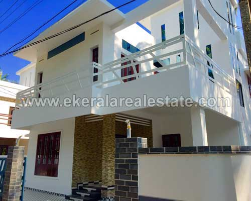 newly built house for sale Karikkakom thiruvananthapuram kerala real estate