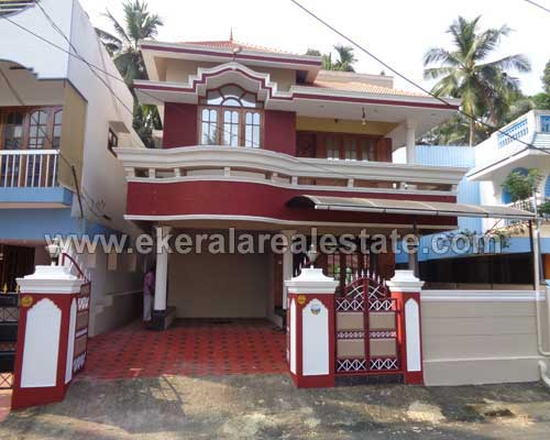Poojappura thiruvananthapuram new beautiful house for sale at kerala real estate