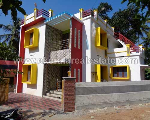 kerala real estate Nedumangad new house sale in Nedumangad trivandrum