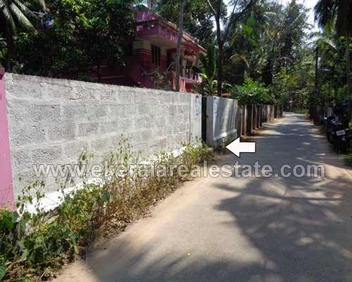 property sale in Kazhakuttom Thiruvananthapuram Kazhakuttom 10 cent residential land sale