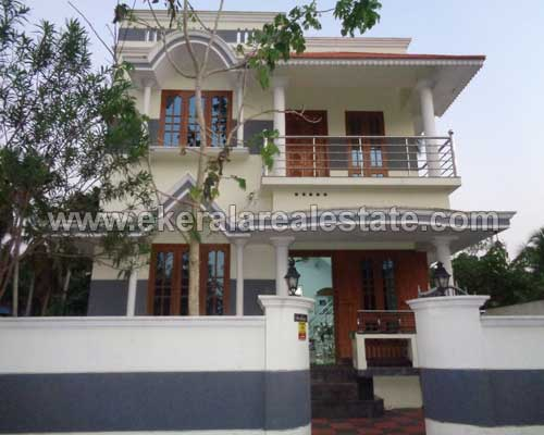 kerala real estate Karamana 3 bedroom house sale Karamana thiruvananthapruam kerala
