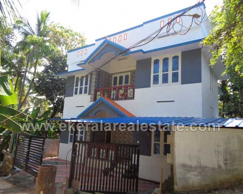 kerala real estate Thirumala 5 bhk house for sale in Thirumala thiruvananthapuram kerala