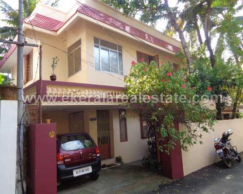 thiruvananthapuram kerala real estate 4 bedroom new house for sale at Enchakkal