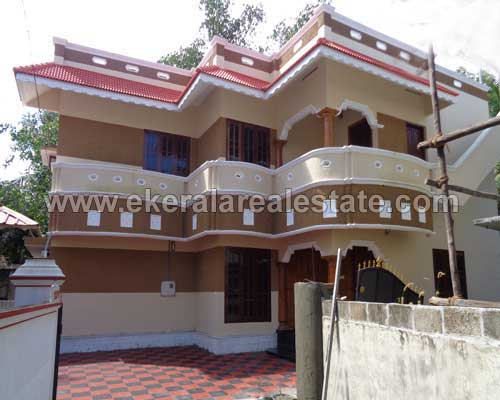 thiruvananthapuram kerala real estate 3 bedroom new house for sale at Thirumala