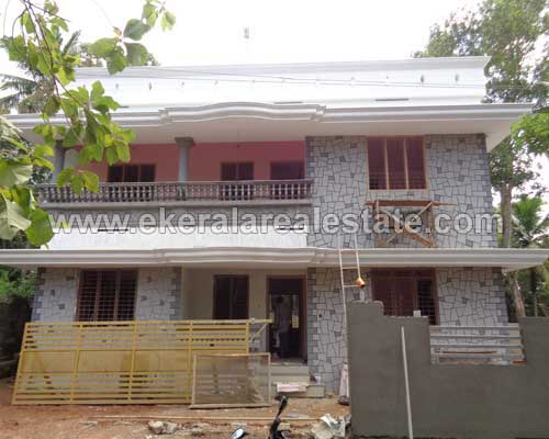 thiruvananthapuram kerala real estate house for sale at Pravachambalam