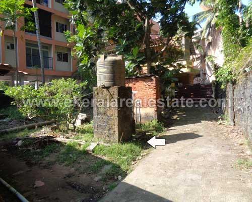 Kaimanam 7 cent land plots in for sale at Kaimanam properties trivandrum