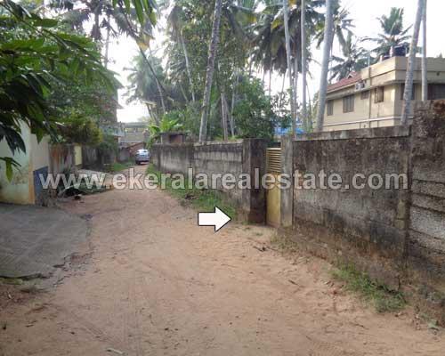 Kazhakuttom 11 cent residential land plots for sale Kazhakuttom properties trivandrum kerala