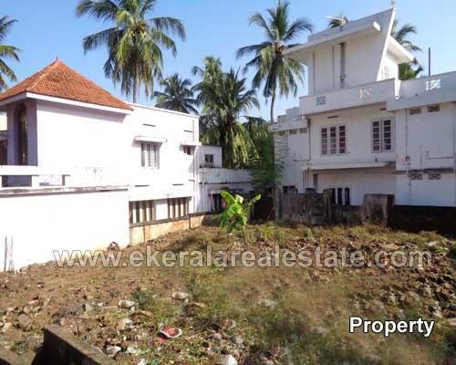 Kaithamukku 9 cent residential land plots for sale Kaithamukku properties trivandrum kerala