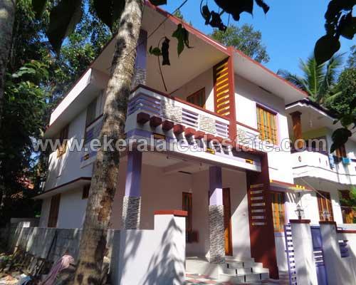 Thirumala thiruvananthapuram House for sale kerala real estate Below 45 Lakhs