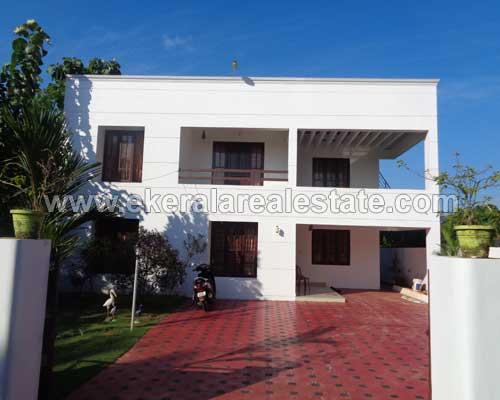Kachani thiruvananthapuram 2350 Sq.ft. used House for sale kerala real estate