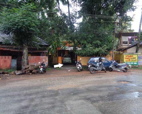 Nettayam thiruvananthapuram used house sale Nettayam real estate kerala