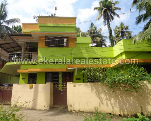 kerala real estate Kaimanam 2300 Sq.ft.5 cent house for sale in Kaimanam