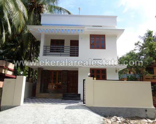 kerala real estate Karikkakom Chackai 3 bhk house for sale in Karikkakom ChackaiV