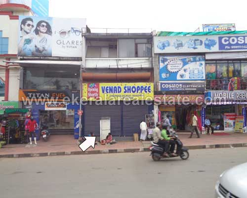 MG Road real estate trivandrum MG Road commercial building for sale