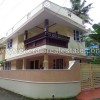 kerala real estate Puliyarakonam double Storied house for sale in Puliyarakonam Below 70 Lakhs