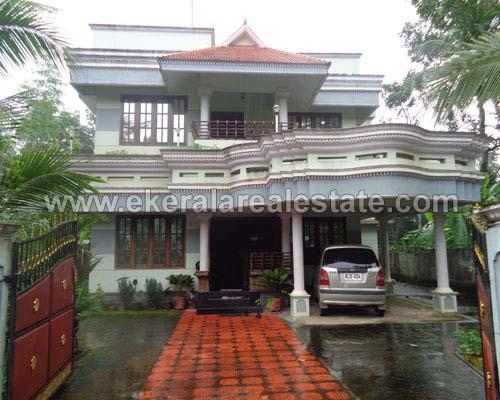 Thachottukavu Peyad thiruvananthapuram used house sale Thachottukavu Peyad real estate kerala
