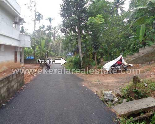 trivandrum Vattiyoorkavu 10 cent residential land plot for sale kerala real estate properties Vattiyoorkavu