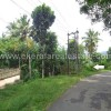kerala real estate Venjaramoodu 2 Acres house plot for sale in Venjaramoodu