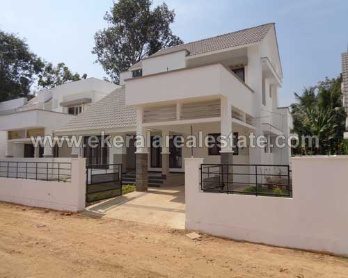 new Villas for sale in Vattiyoorkavu thiruvananthapuram kerala real estate Vattiyoorkavu