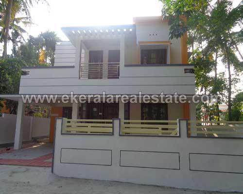 new house for sale in Chanthavila trivandrum properties in Chanthavila Kazhakuttom real estate