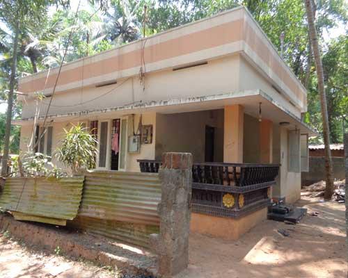 2 BHK House for sale in Pravachambalam trivandrum properties in Pravachambalam real estate