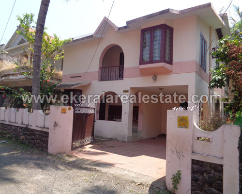 House for sale in Kamaleswaram trivandrum properties in Kamaleswaram Manacaud real estate