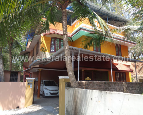 Houase for sale in Pappanamcode trivandrum properties in Pappanamcode real estate