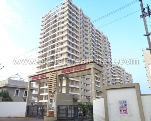 flat for sale in Menamkulam trivandrum properties in Kazhakuttom real estate