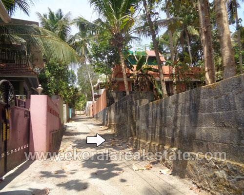 property sale in Powdikonam Sreekaryam trivandrum Powdikonam Sreekaryam residential land sale