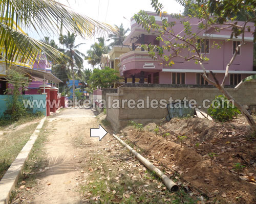 property sale in Karakkamandapam trivandrum Karakkamandapam residential land sale