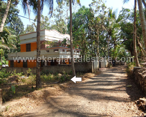 property sale in Powdikonam trivandrum Sreekaryam residential land sale