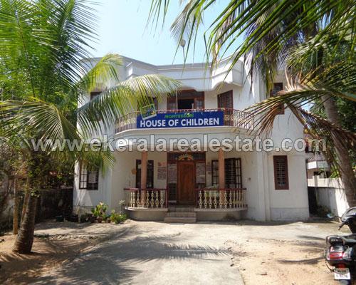 Used House for sale in Kaniyapuram trivandrum properties in Kaniyapuram real estate