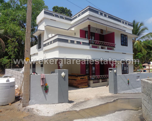 House forA sale in Peyad trivandrum properties in Peyad real estate