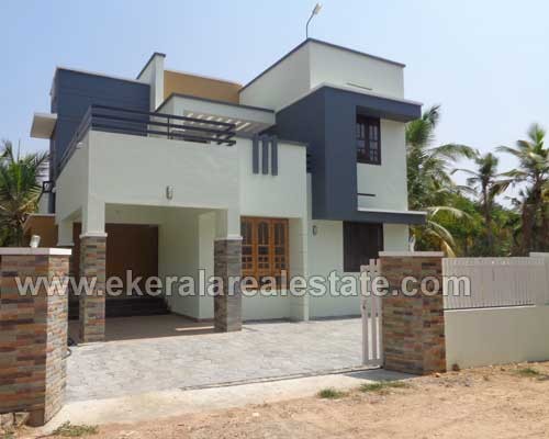 House for sale in Kazhakuttom trivandrum properties in Kazhakuttom real estate