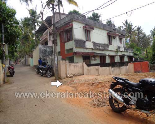 property sale in Gowreesapattom trivandrum Gowreesapattom residential land sale