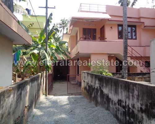 HOUSE  for sale in Chackai trivandrum properties in Chackai real estate