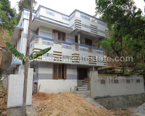 thiruvananthapuram kerala real estate Thachottukavu Peyad house for sale