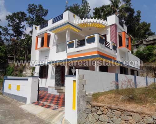 thiruvananthapuram kerala real estate Karakulam house for sale