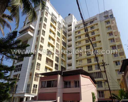 thiruvananthapuram kerala real estate Nalanchira flat for sale