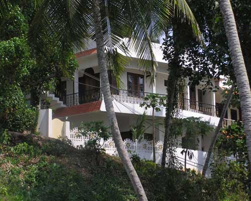 thiruvananthaapuram kerala real estate Kovalam Resort for sale