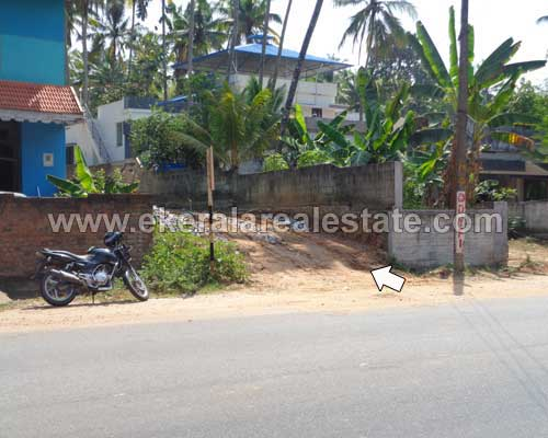 Kattaikonam thiruvananthapuram residential land plot for for Land for sale in kerala