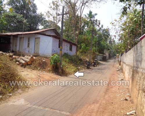 Njekkad Varkala thiruvananthapuram Residential land plot for sale kerala real estate