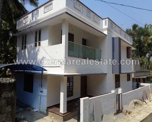 thiruvananthapuram kerala real estate Vellayani House for sale