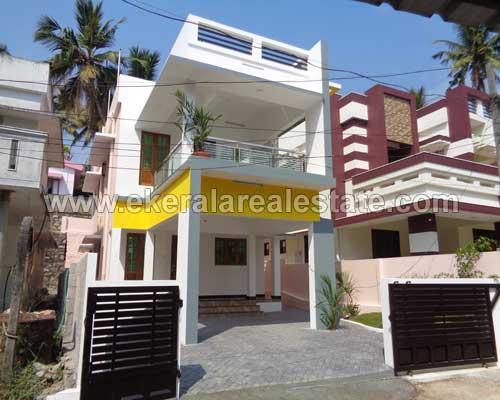 thiruvananthapuram kerala real estate Vattiyoorkavu House for sale