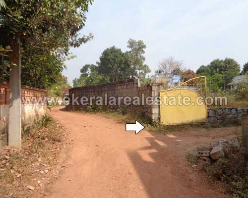 thiruvananthapuram kerala real estate Kachani Land for sale