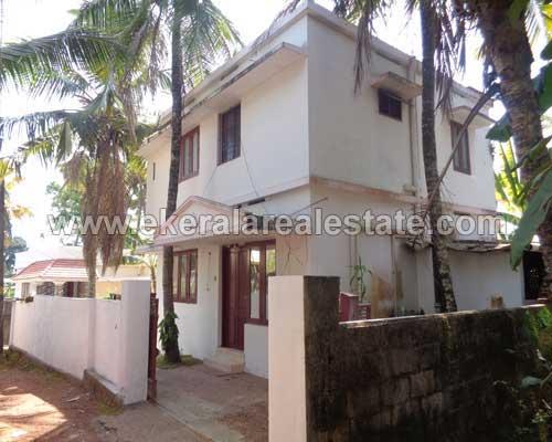 thiruvananthapuram kerala real estate Kachani Nettayam house for sale