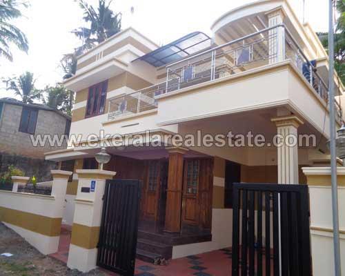 thiruvananthapuram kerala real estate Nettayam Vattiyoorkavu house for sale
