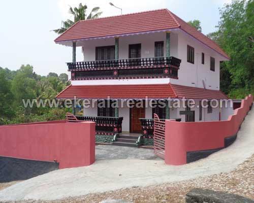 Korani real estate properties Attingal house for sale