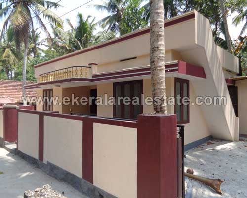 Kazhakuttom real estate properties Kazhakuttom house for sale